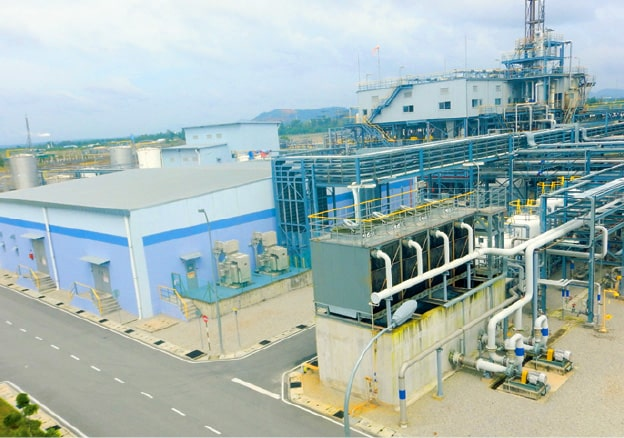 High-silica zeolite manufacturing facility for Tosoh Advanced Materials Sdn. Bhd.