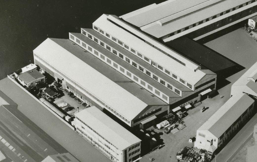Tsurumi Factory