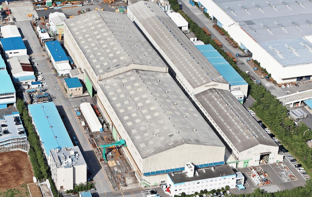 Ichikawa Factory