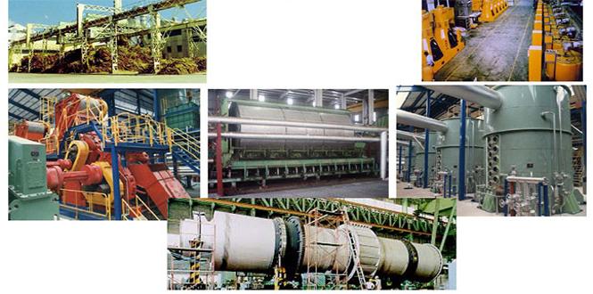 原糖製造設備
