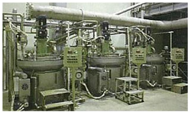 黒糖製造設備2