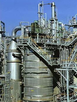 BPA Manufacturing Plant